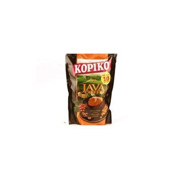 Kopiko Java 3 in 1 Instant Coffee 10 Sachets