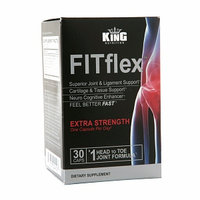King Nutrition FITFlex Joint & Ligament Support