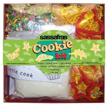 Sassafras Mini Cookie Set