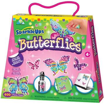 Orb Factory Sparkleups Kit Butterflies