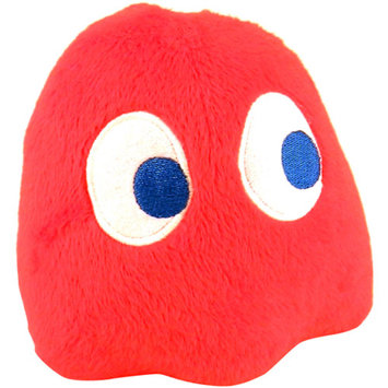 PacMan Pac-Man Blinky Small Plush with Sound