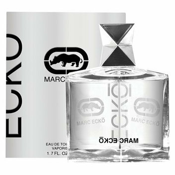 Marc Ecko Men's  by  Eau de Toilette - 1.7 oz