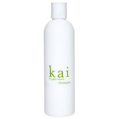 Kai Fragrances Shampoo For All Hair Types 10oz (300ml)