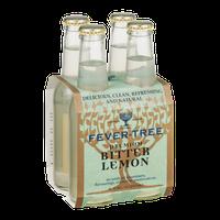 Fever-Tree Premium Bitter Lemon - 4 CT