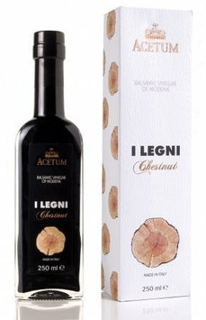 Acetum AC088 Legni Chestnut Bottle 3LF Balsamic