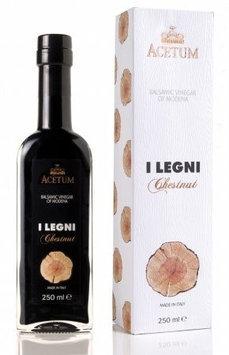 Acetum AC088 Legni Chestnut Bottle 3LF Balsamic