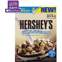General Mills Cookies N Creme Puffs