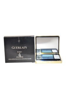 Guerlain Ecrin 4 Couleurs Eyeshadow Palette