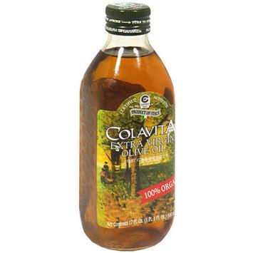 Colavita 100% Organic Extra Virgin Olive Oil