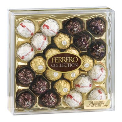Ferrero Collection® Fine Assorted Confections