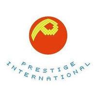Prestige International The Nodger Self Massager