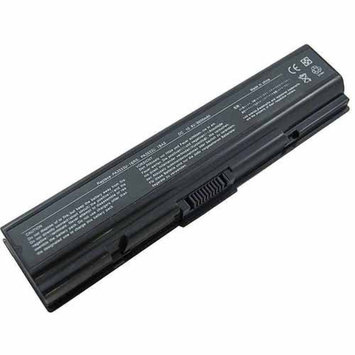 Replacement PA3534U-1BRS Laptop Battery for Toshiba Laptops