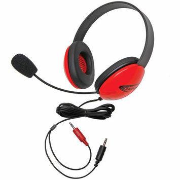 Califone International Califone Listening First Stereo Headset