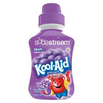 Sodastream SodaStream Grape Kool Aid Soda Mix, 500mL
