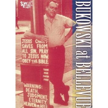 Eclectic Dvd Distribution Bukowski C-Charles Bukowski-Bukowski At Bellevue