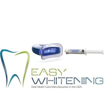 Expertwhitening 44% Teeth Whitening Gel with New Whitening Accelerating Light