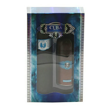 Cuba Blue for Men 2-Piece Gift Set