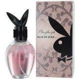 Playboy Play It Sexy Eau de Toilette Spray for Women
