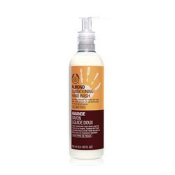 The Body Shop Conditioning Hand Wash