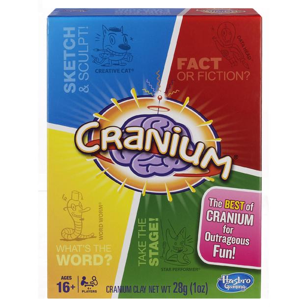 Hasbro Games Cranium Party - 1 ct.