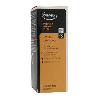 Comvita Propolis Herbal Elixir UMF 10+ Winter Wellness