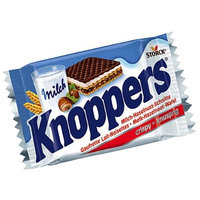 Storck Knoppers 8x25g