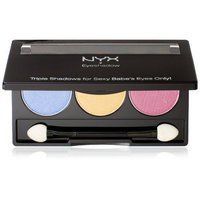 NYX Triple Eye Shadow