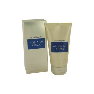 Aqua Di Roma by Laura Biagiotti Body Lotion 5 oz
