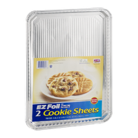 EZ Foil by Hefty Cookie Sheets - 2 CT