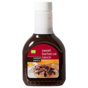 market pantry Market Pantry Sweet Honey Barbeque Sauce 18 oz