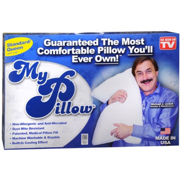 Telebrands My Pillow