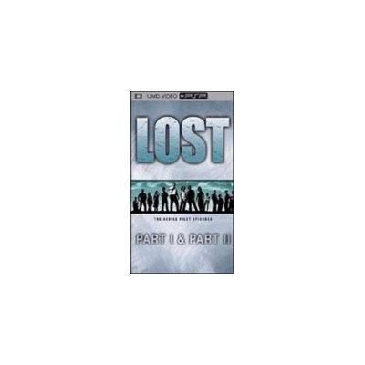 Buena Vista Home Video Lost: Pilot Episodes
