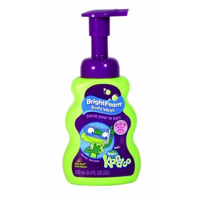 Pampers® Kandoo Bright Foam Body Wash Magic Melon Scent