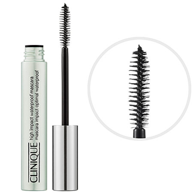 Clinique High Impact Waterproof Mascara Black