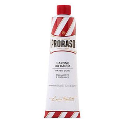 Proraso Nourish Shave Cream Tube, 5.2 oz