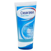 Clearasil Stayclear Daily Facial Scrub