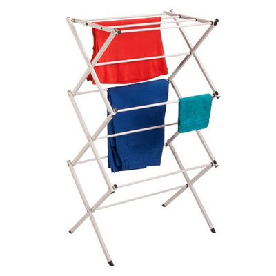 Honey Can Do Compact Folding Drying Rack
