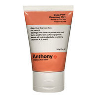 Anthony Logistics for Men Deep Pore Cleansing Clay