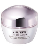Shiseido White Lucent Brightening Moisturizing Gel