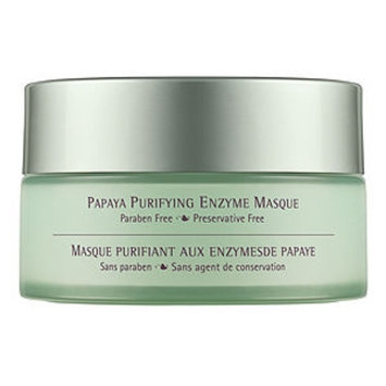 June Jacobs Spa Collection Papaya Purifying Enzyme Masque