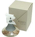 Romeo by Romeo Gigli Eau-de-toilette Fraiche New in Box
