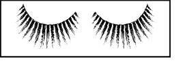 Reese Robert Bait Strip Lashes with Adhesive