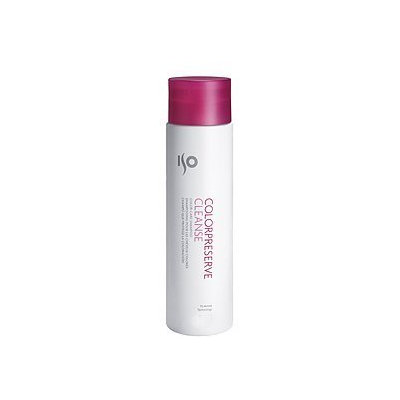 ISO Color Preserve Cleanse Shampoo for Unisex