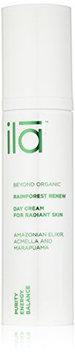 ila-Spa Rainforest Renew Day Cream for Radiant Skin
