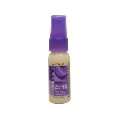Matrix Total Results Color Care Miracle Treat Lotion Spray for Unisex