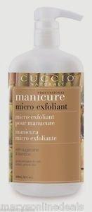 Cuccio Manicure Micro Exfoliant
