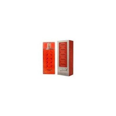 Ruby Lips By Salvador Dali For Women. Eau De Toilette Spray 1.7 Oz