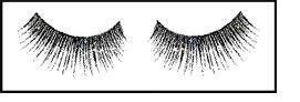 Reese Robert Tinsel Town Strip Lashes with Adhesive