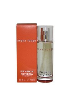 Acqua Rouge Women Eau De Toilette Spray by Carlo Corinto