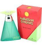 Aubusson Couleurs By Aubusson For Women. Eau De Toilette Spray 3.4 Ounces